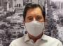 Candidato do MDB a prefeito de Goiânia, Maguito Vilela (Foto: Reprodução)