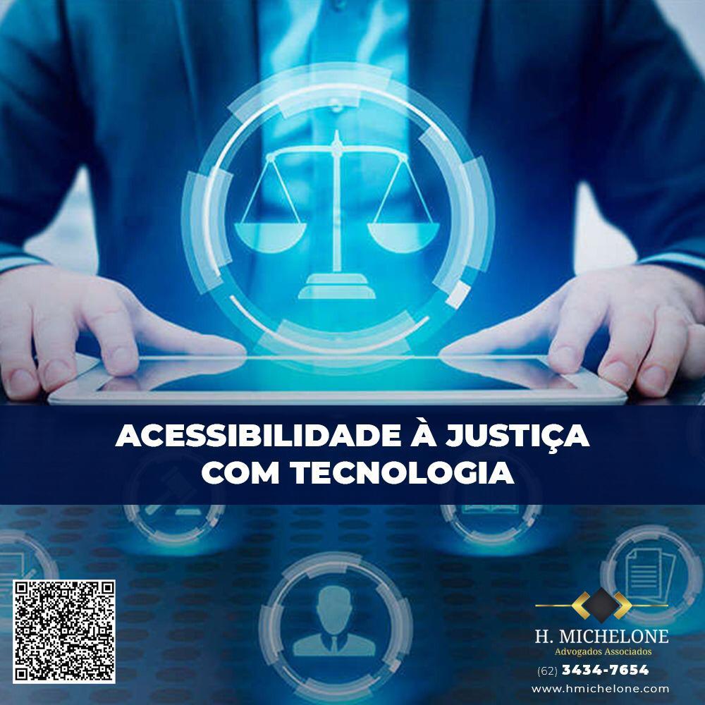Durante pandemia, advogados querem levar acessibilidade à Justiça usando tecnologia