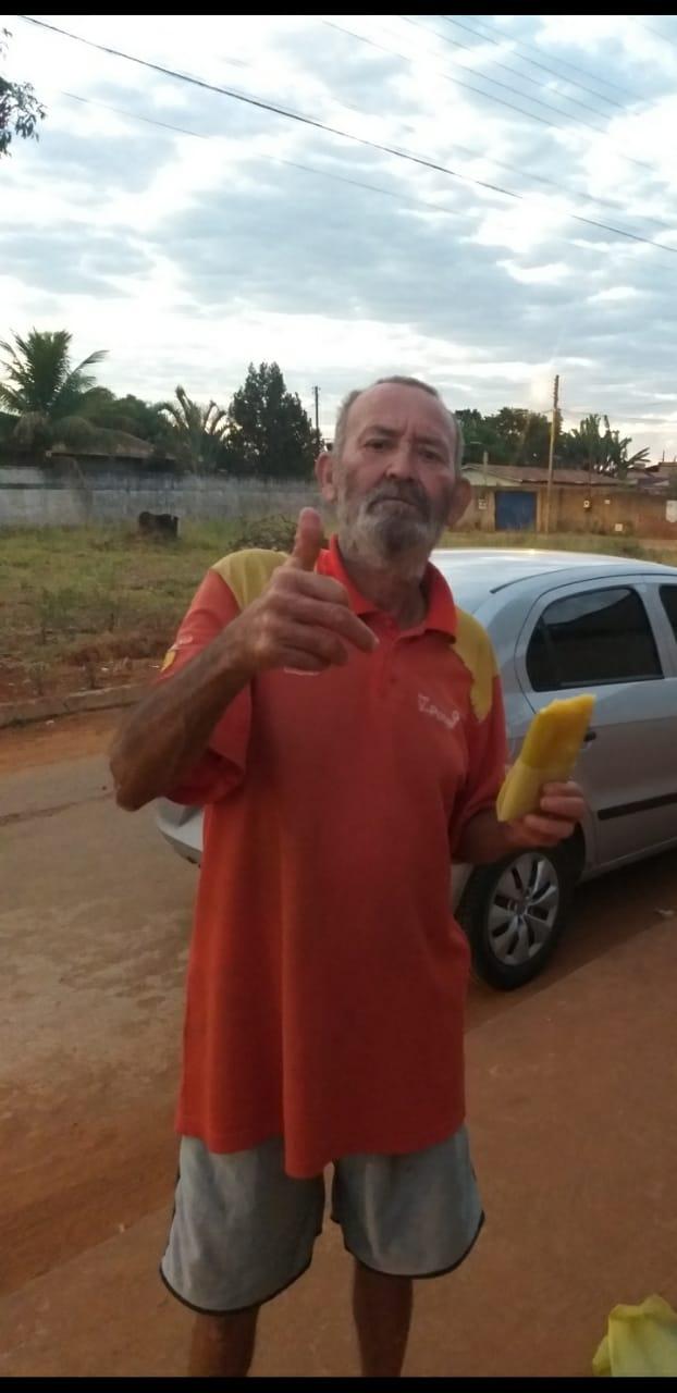Bombeiros fazem buscas a homem que desapareceu desde domingo (8) em Goianira