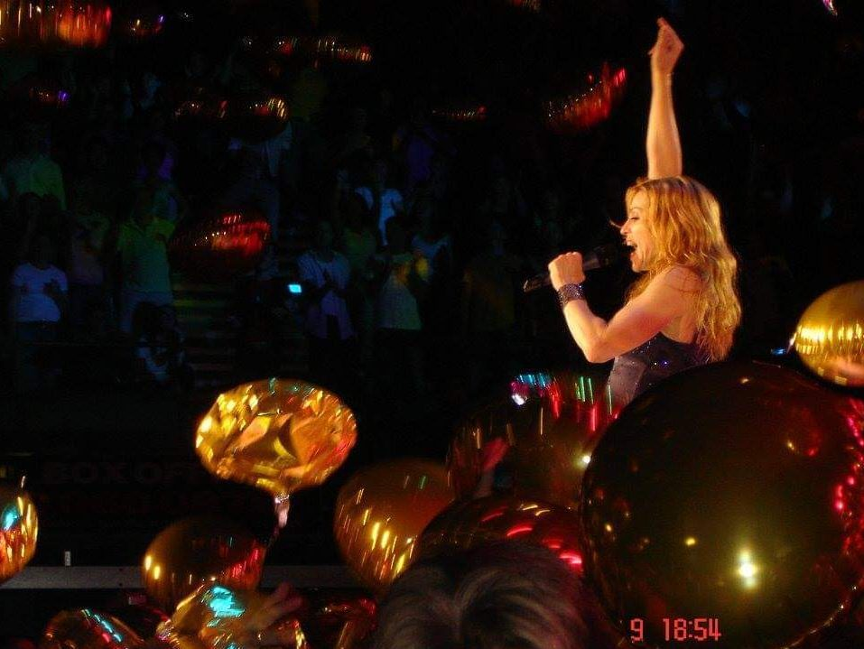 Com 15 anos de lançamento, 'Confessions on a Dance Floor' é um marco na carreira de Madonna