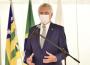 Governador Ronaldo Caiado, autor da proposta (Foto: Governo de Goiás)