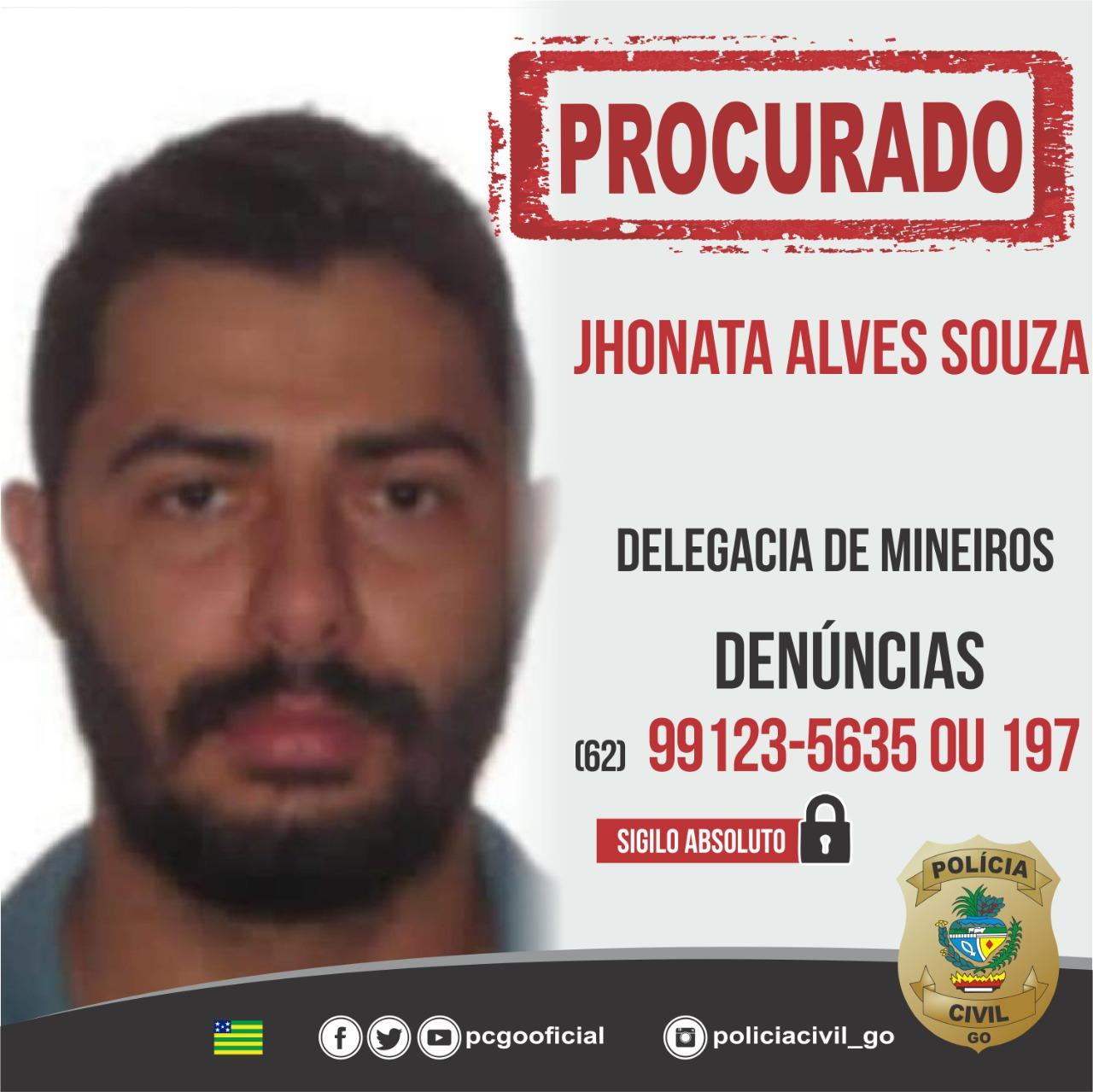 Policia prende suspeito de participar de assassinato de radialista em Mineiros