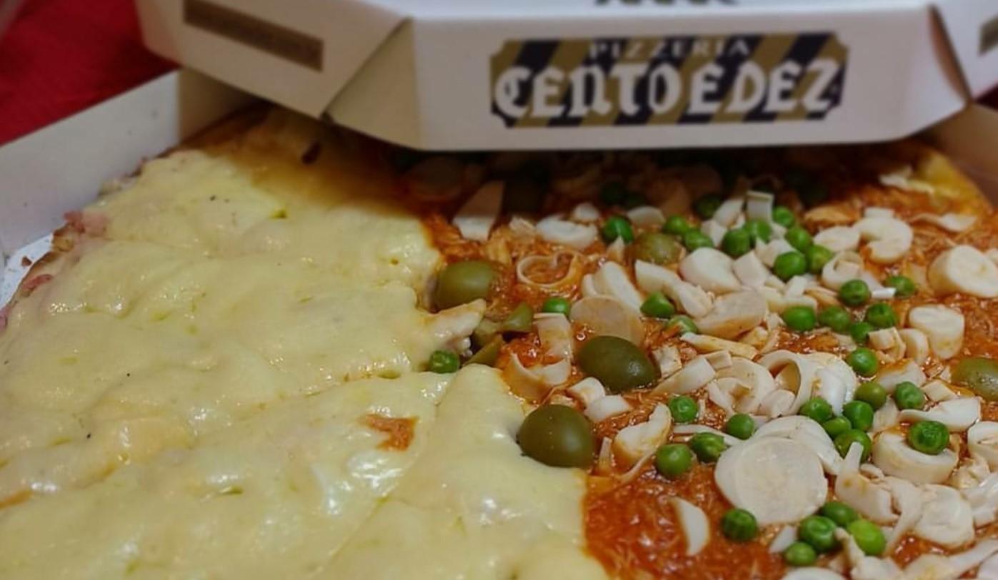 pizzarias em Goiânia