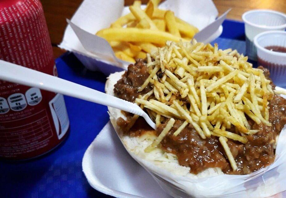 cachorro-quente Goiânia hot dog