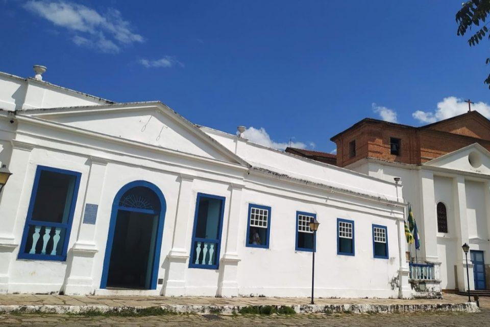 museus virtuais Goiás