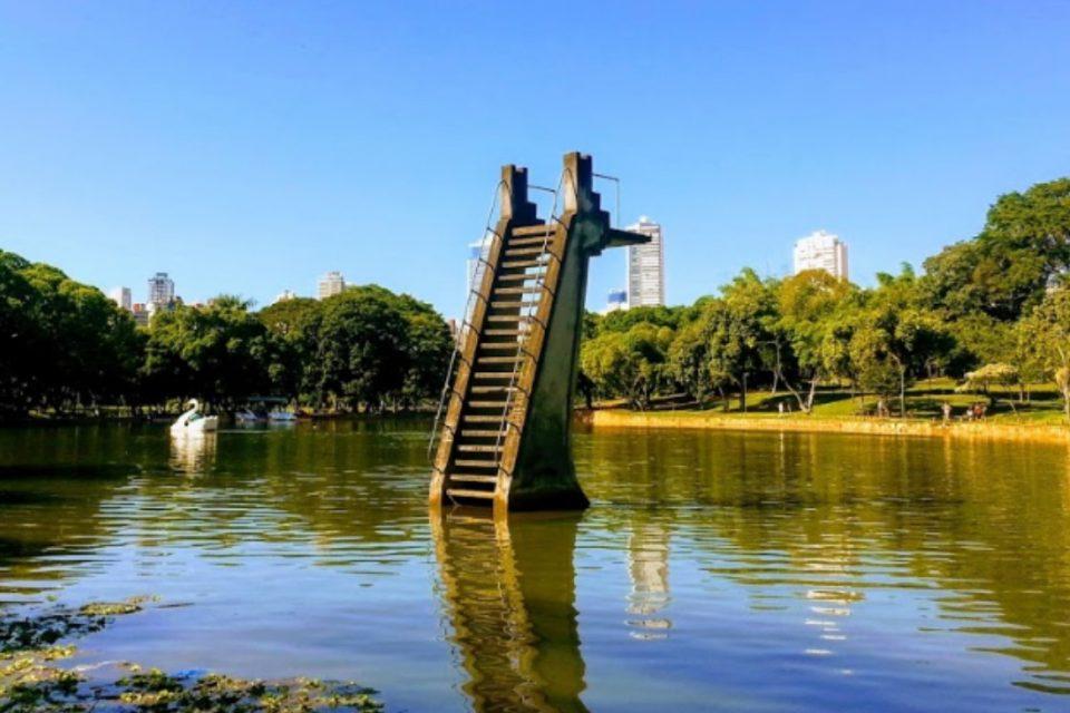 parques em goiania 6 - Mais Goiás