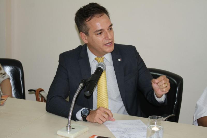 """""""Se estava ruim, ficou pior"""", diz OAB sobre presídio de Aparecida de Goiânia"""