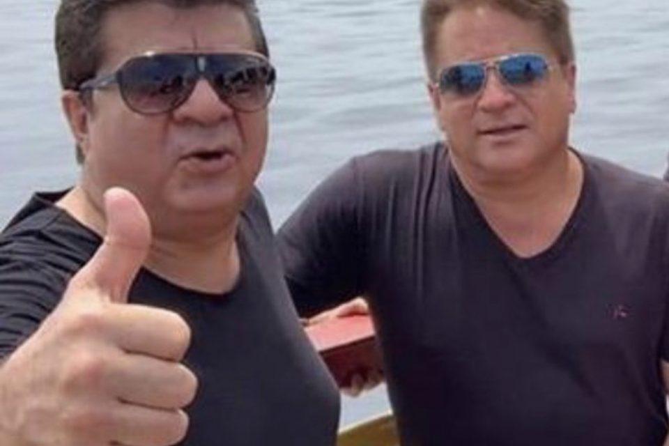 Passim, assessor do cantor Leonardo, é encontrado morto