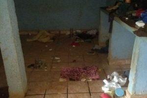 Polícia prende suspeito de torturar esposa em São Francisco de Goiás