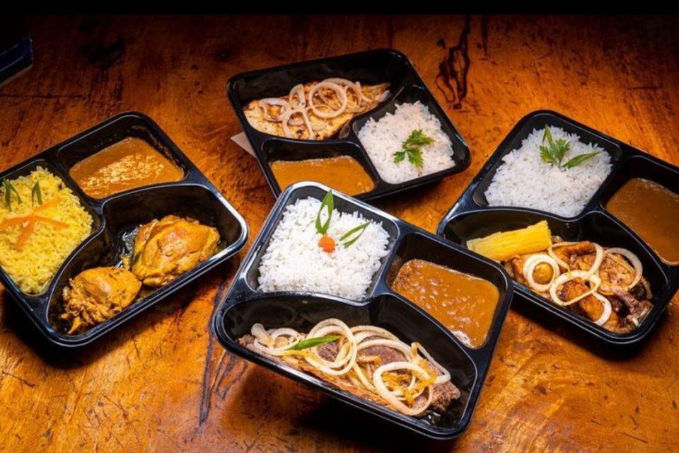 comida barata em Goiânia