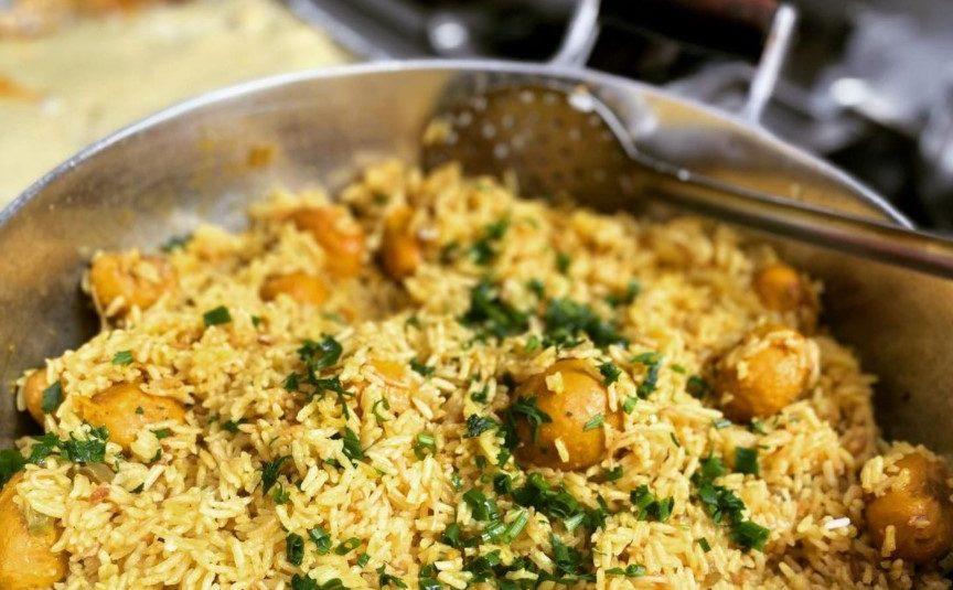 comida caseira em Goiânia